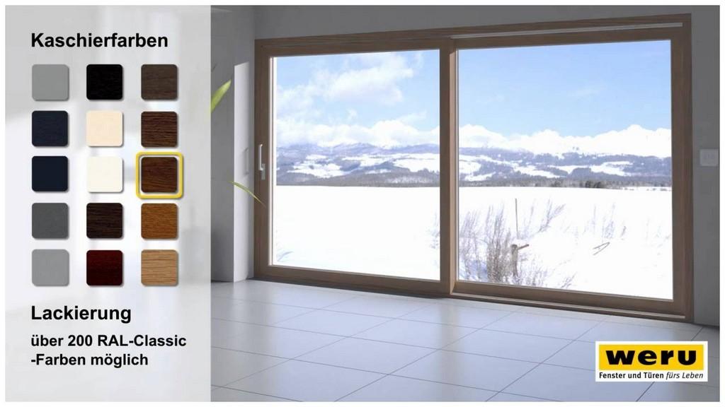 Weru Fenster Preisliste 133009 Weru Gmbh Neue Hebeschiebetr Be regarding sizing 1280 X 720