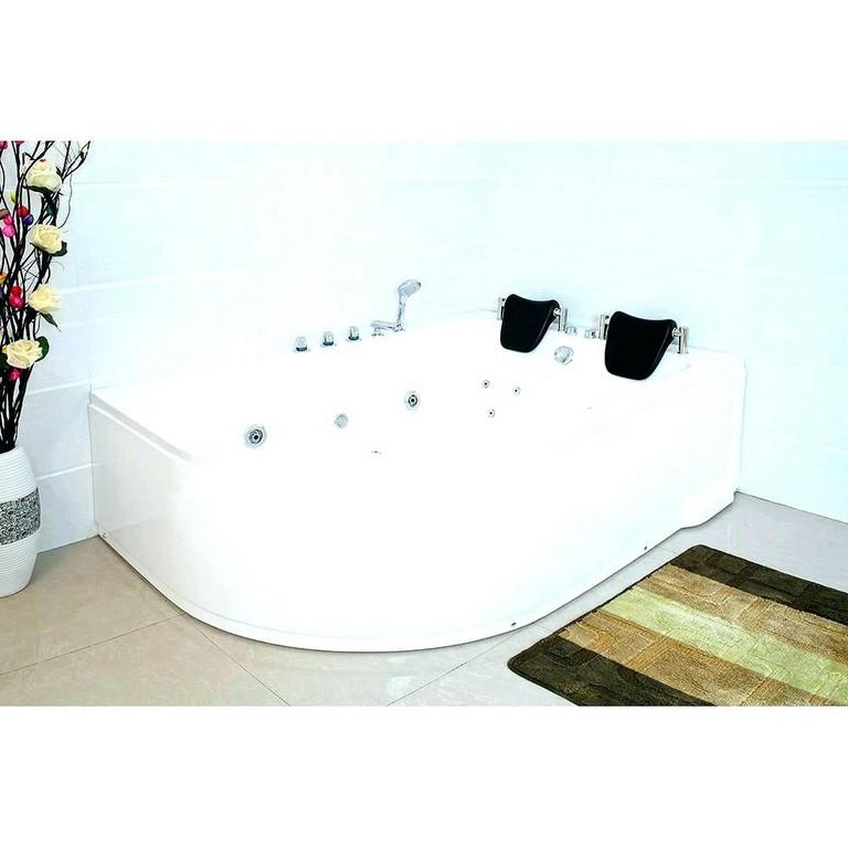 Whirlpool Badewanne Test Atemberaubend Matte Eckbadewanne Wanne Pool in size 1000 X 1000