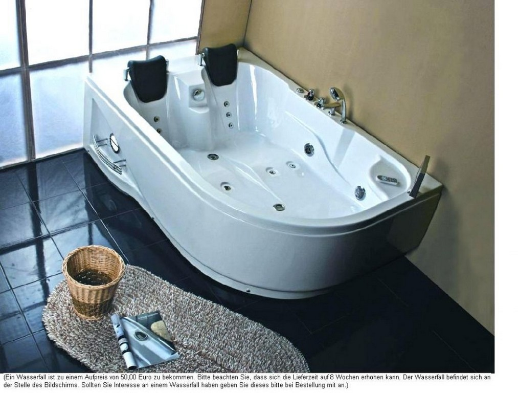Whirlpool Badewanne Test Gut Postaplancom Eckbadewanne Mit Design Wr with regard to measurements 1024 X 776