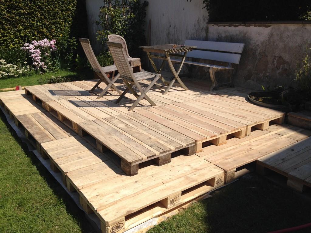 Wie Baue Ich Eine Terrasse Splendor Solis with proportions 3264 X 2448