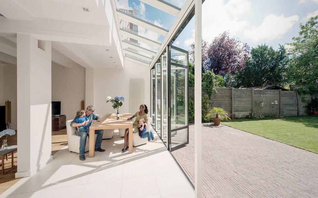 Wintergarten Hersteller Terrassenberdachungen Glas Schiebetren for measurements 1280 X 800