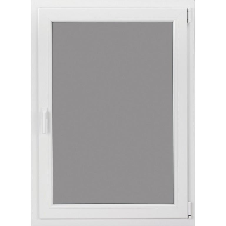 Wohnraum Kunststoff Fenster 3 Fach Glas Uw 091 Wei B50 X H50 Cm with sizing 1500 X 1500