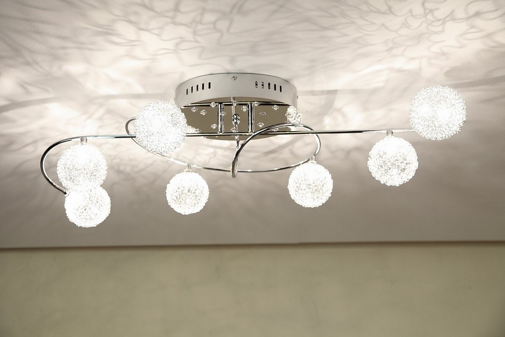 Wohnzimmerz Deckenleuchte Flur With Deckenleuchte Flg Deckenlampe within sizing 1200 X 800