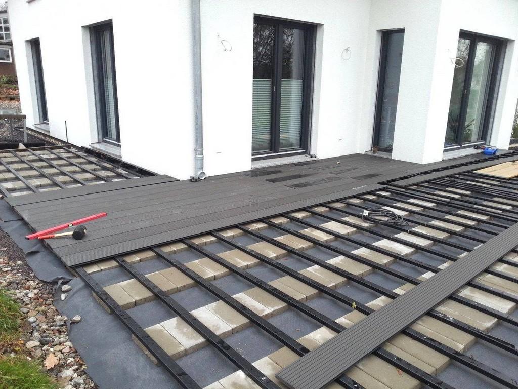 Wpc Terrasse Komplett Set Inspirierend Fantastisch 40 Wpc Terrasse in dimensions 1280 X 960