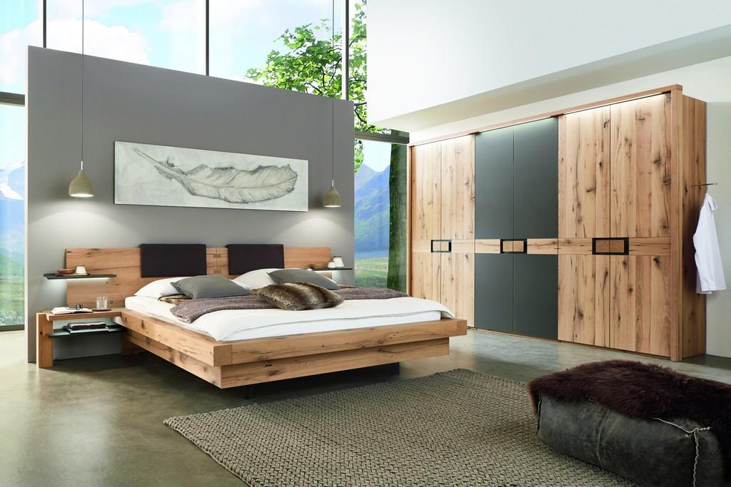 Wstmann Wsm 2100 Schlafzimmer Eiche Altholz Mbel Letz Ihr within proportions 3840 X 2560