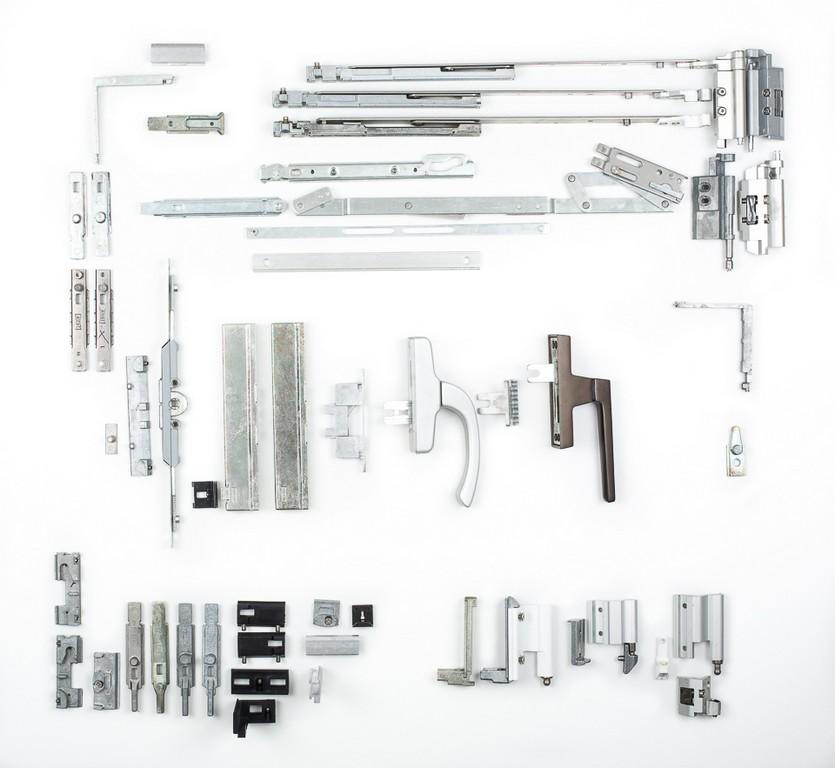 Wunderbar Aluminium Fensterrahmenteile Zeitgenssisch Rahmen Ideen intended for sizing 960 X 883