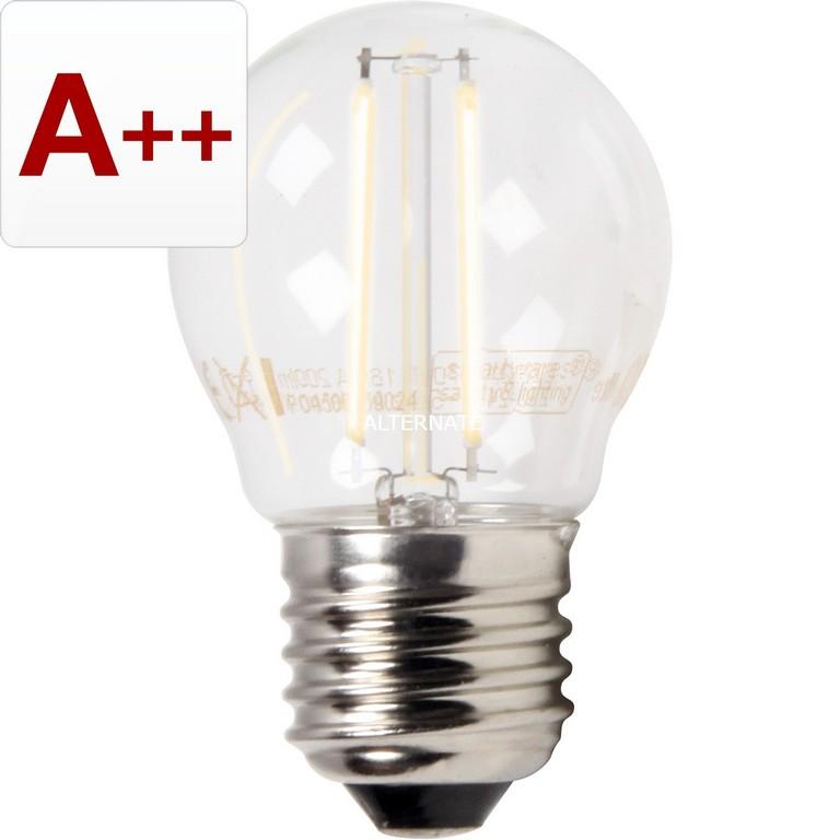 Xq Lite Led Filament Kogellamp E27 2w Xq1404 Led Lamp pertaining to sizing 2000 X 2000