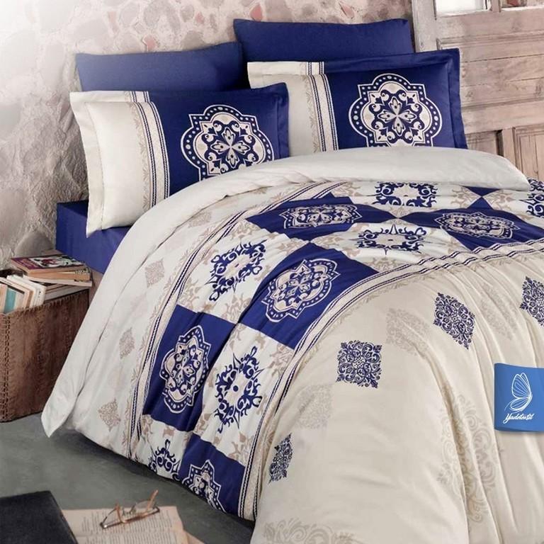 Bettwäsche 240x220 Baumwolle Haus Ideen