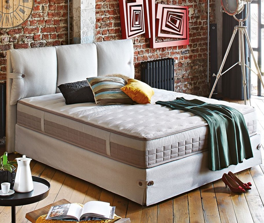 Yata Bedding Cool Natura Baza Balik Rn Detay Yatak Odas intended for dimensions 1024 X 862