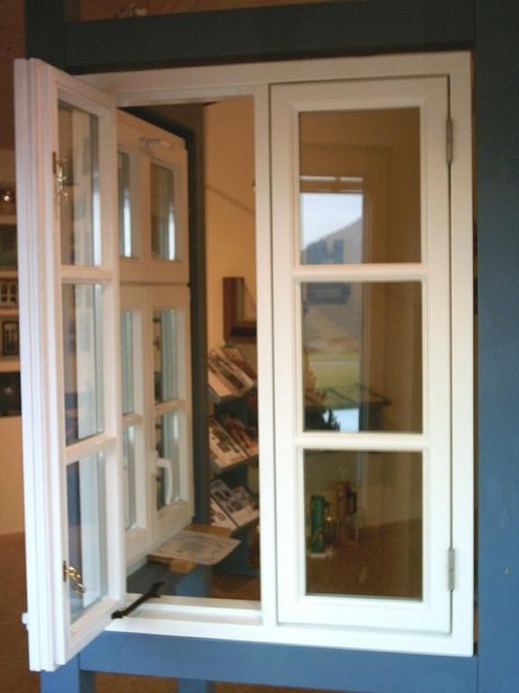 Zargenfenster Schreinerei Meisterbetrieb Prentzel for proportions 861 X 1149
