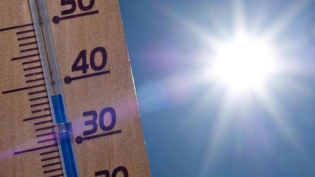 Zu Hei Zum Wohlfhlen Unertrgliche Hitze Ab 26 Grad Knnen Sie with proportions 1280 X 720