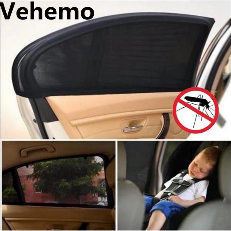 2 Stcke Auto Auto Fenster Abdeckung Sonnenschutz Vorhang Fenster Uv in sizing 1000 X 1000