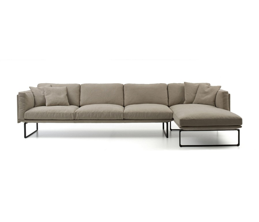 202 8 Sofas From Cassina Architonic regarding measurements 2800 X 2393