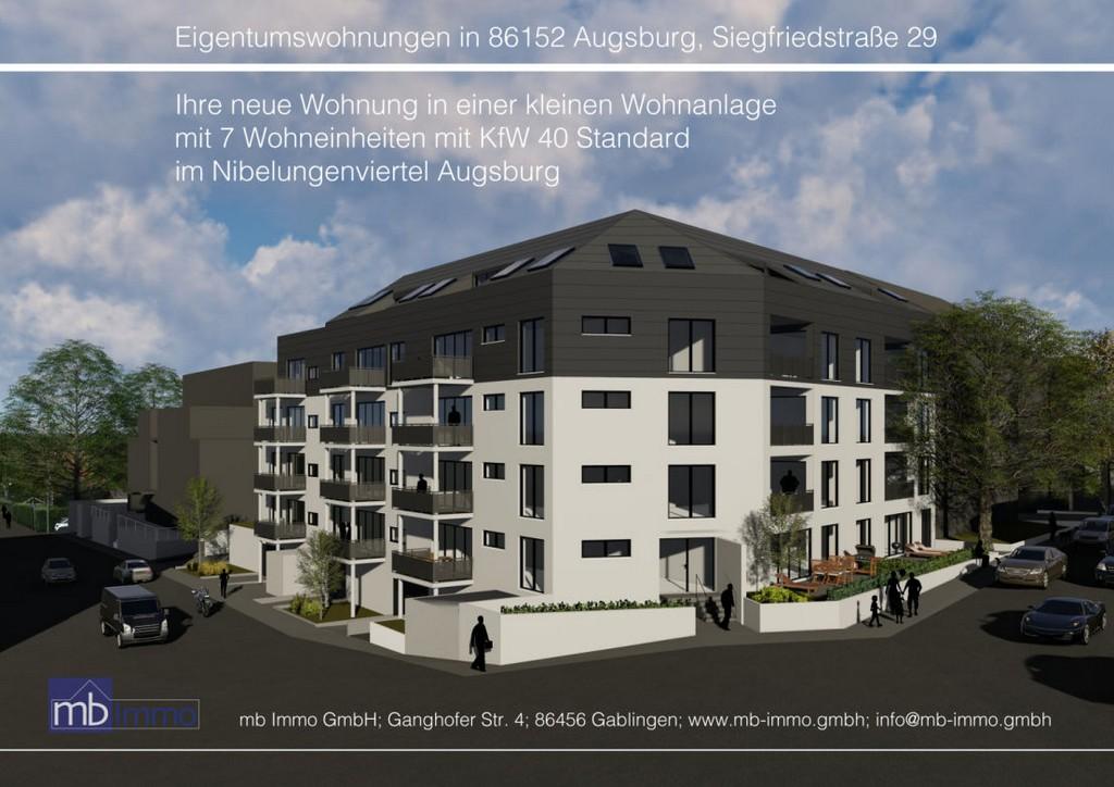 3 Zimmer Wohnung Zum Verkauf 86152 Augsburg Mapio in proportions 1106 X 782