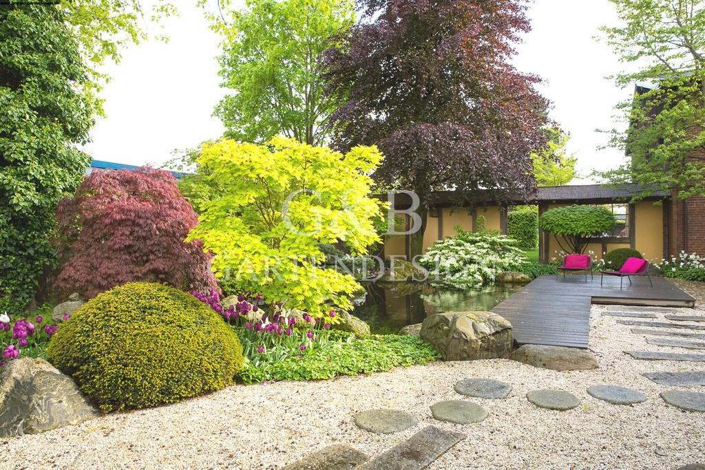 45 Genial Japanischer Garten Pflanzen intended for sizing 1620 X 1080