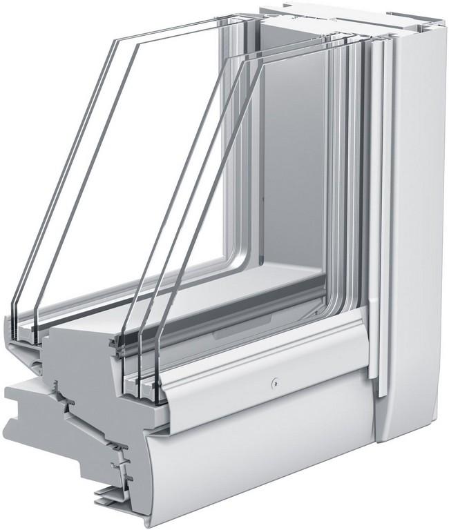 5 Fach Verglast Erstes Als Zertifizierte Passivhaus Komponente with regard to dimensions 1240 X 1464