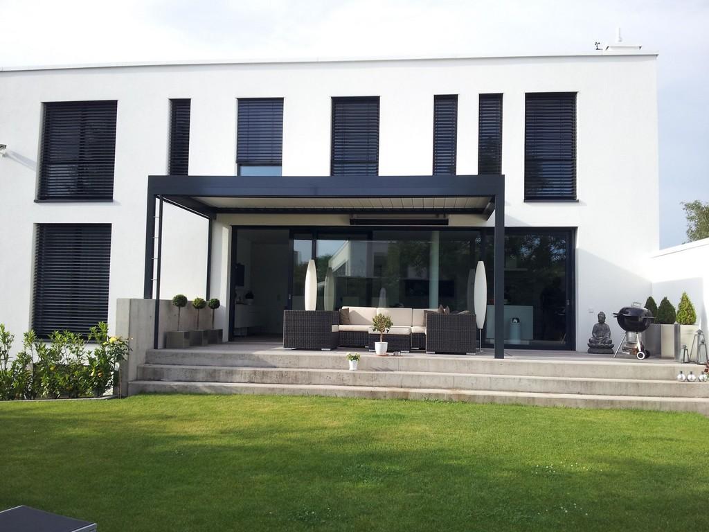 50 Einzigartig Moderne Terrassenberdachung Konzept with size 3264 X 2448