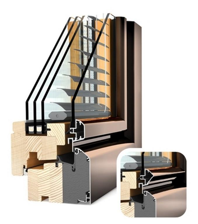 Alu Fenster Preise 223496 Holz Alu Fenster Preis Zeitnah Abbild in proportions 1230 X 1394
