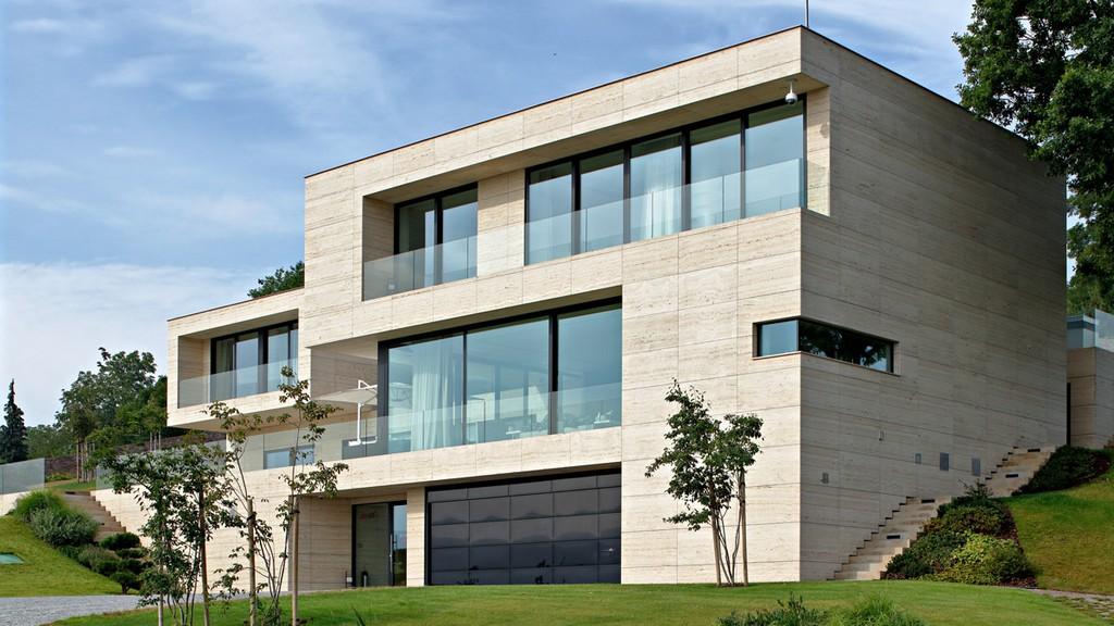 Aluminium Fenster Gode Kunststoff Elementebau Gmbh Bad Laer pertaining to sizing 1200 X 675