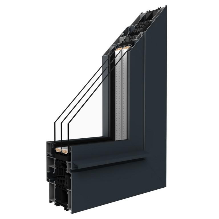 Aluminium Fenster Viele Farben Und Profile Fenstermaxx24 with size 1200 X 1200