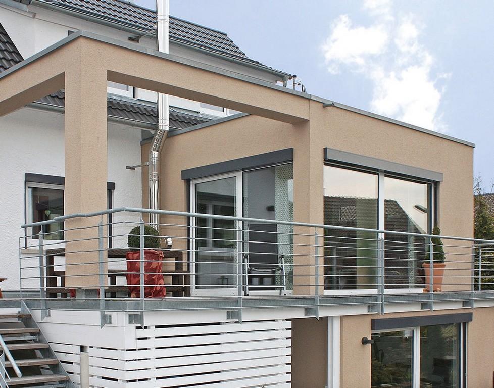 Anbau In Ludwigsburg Kitzlingerhaus inside size 1082 X 850