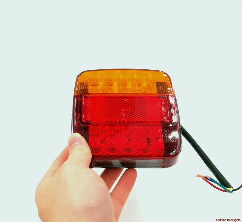 Anhnger Beleuchtung Komplett Set New Ziemlich Verkabelung Anhnger for proportions 3242 X 2976