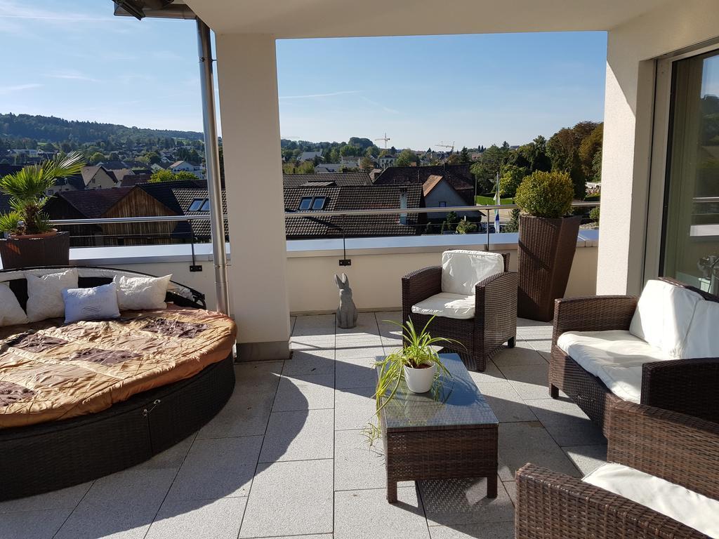 Appartement Mit Viel Sonne Schweiz Tgerwilen Booking pertaining to dimensions 1024 X 768
