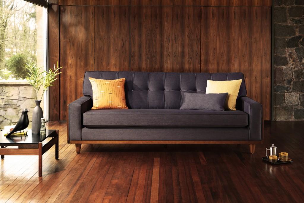 Arbeitszimmer Ideen Vintage Einrichtung Mobel Aus Massivholz Sofa with regard to sizing 1500 X 1000