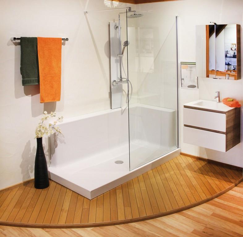Badewanne Entfernen Dusche Einbauen Behindertengerechte Badewanne with regard to dimensions 1200 X 1173