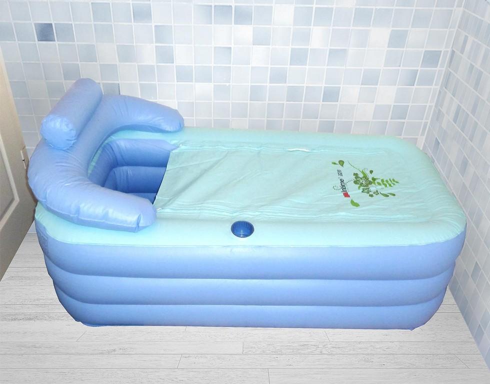 Badewanne Interno Badewanne2 Aufblasbare Qbay for dimensions 1276 X 1000