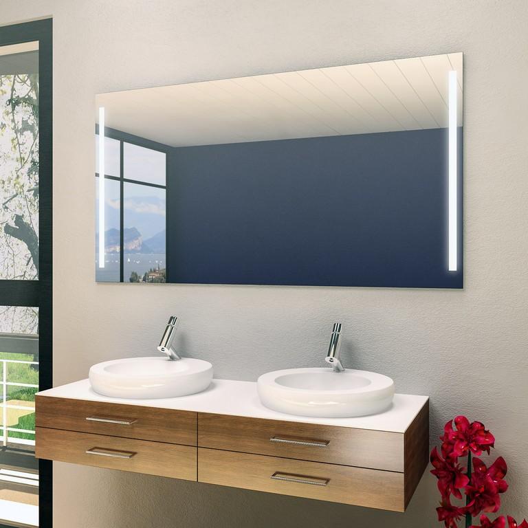 Badezimmerspiegel Vita Side Ledplus Moderne Flchen Led Beleuchtung in size 1600 X 1600