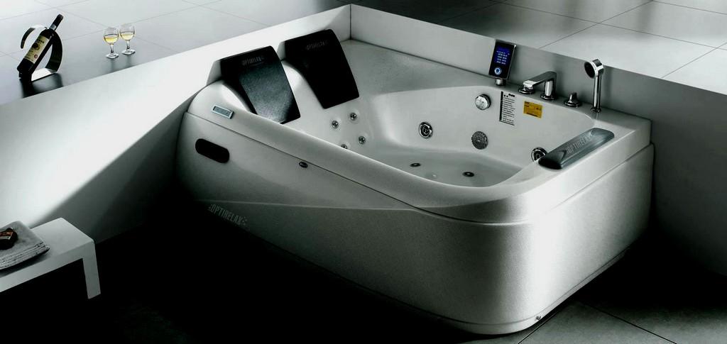 Beeindruckend Badewanne Test Beste Whirlpool 2 Personen Einlage for proportions 1500 X 711