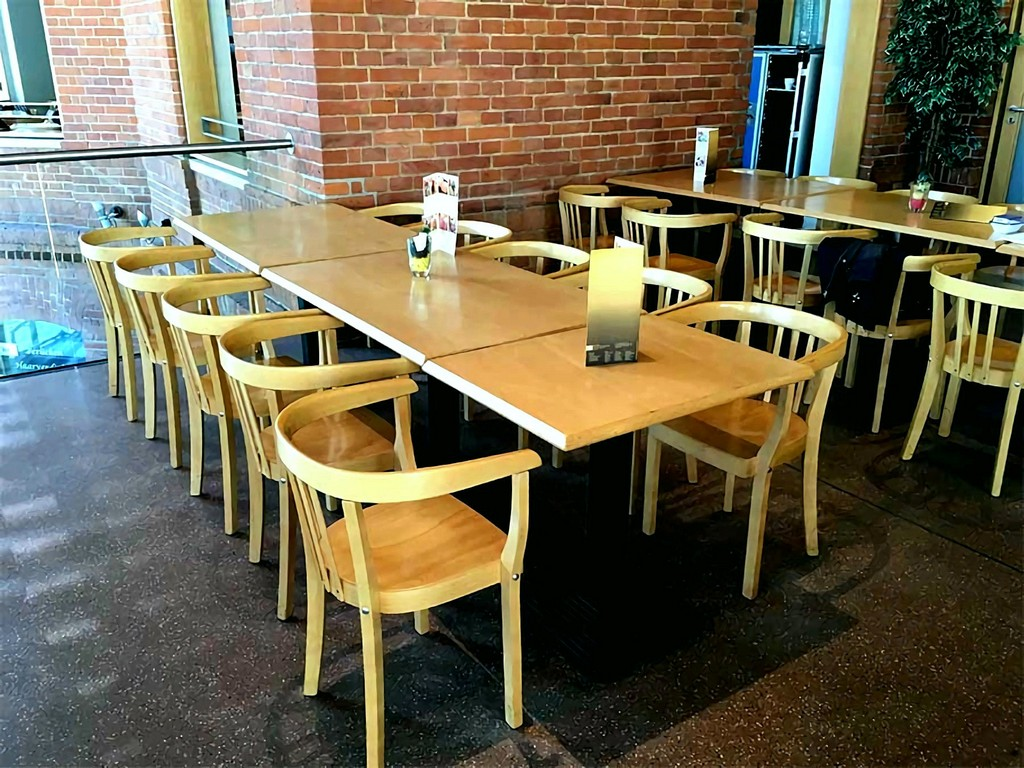 Beeindruckende Ideen Tische Und Sthle Gastronomie Elegante Gnstige inside size 1800 X 1350