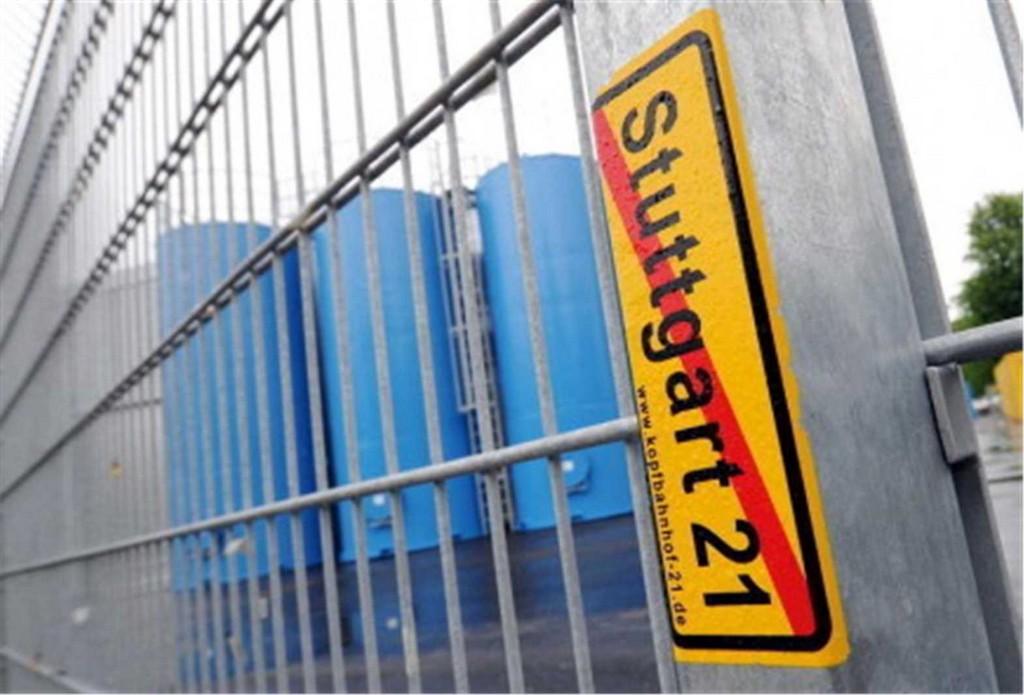 Bei Stuttgart 21 Wird Nun Zweites Gebude Fr Die pertaining to proportions 1571 X 1066