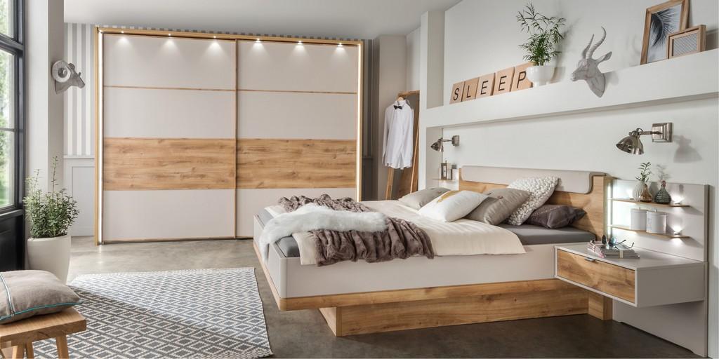 Bei Uns Bekommen Sie Ein Modernes Schlafzimmer Mbelhersteller Wiemann for proportions 1920 X 960