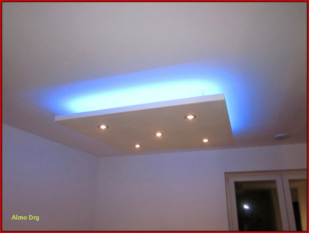 Beleuchtung Decke 130943 Indirekte Beleuchtung Led Decke Selber for sizing 1038 X 782