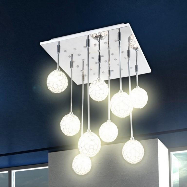 Beste Von Wohnzimmerlampen Led Modern Wohnzimmer Lampen with regard to size 973 X 973