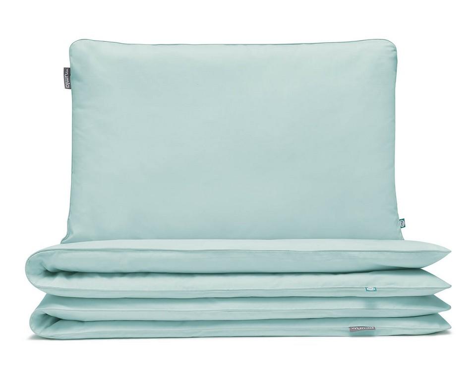 Bettwsche Mint Uni Farbe Hochwertige Baumwolle for dimensions 1500 X 1200