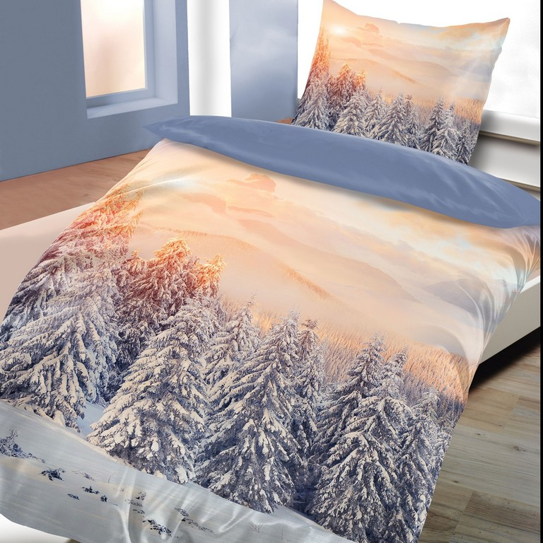 Bettwsche Zum Wohlfhlen Thermofleece Wende Bettwsche 135x200 Cm 2 pertaining to dimensions 1800 X 1800