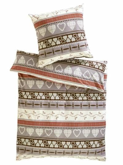 Biber Bettwsche Von Heine Home Und Andere Bettwsche Fr for sizing 848 X 1130