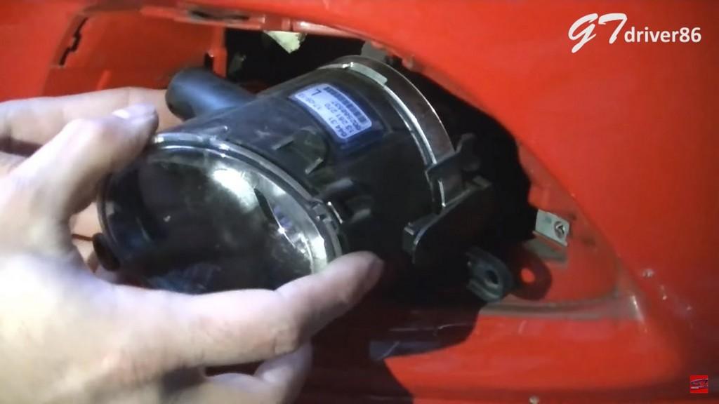 Birnen Wechsel H10 Nebelscheinwerfer Opel Astra J Gtc Auto Super pertaining to sizing 1600 X 900