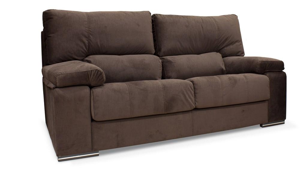 Conjunto De Sofs Gran Confort with measurements 4608 X 2584