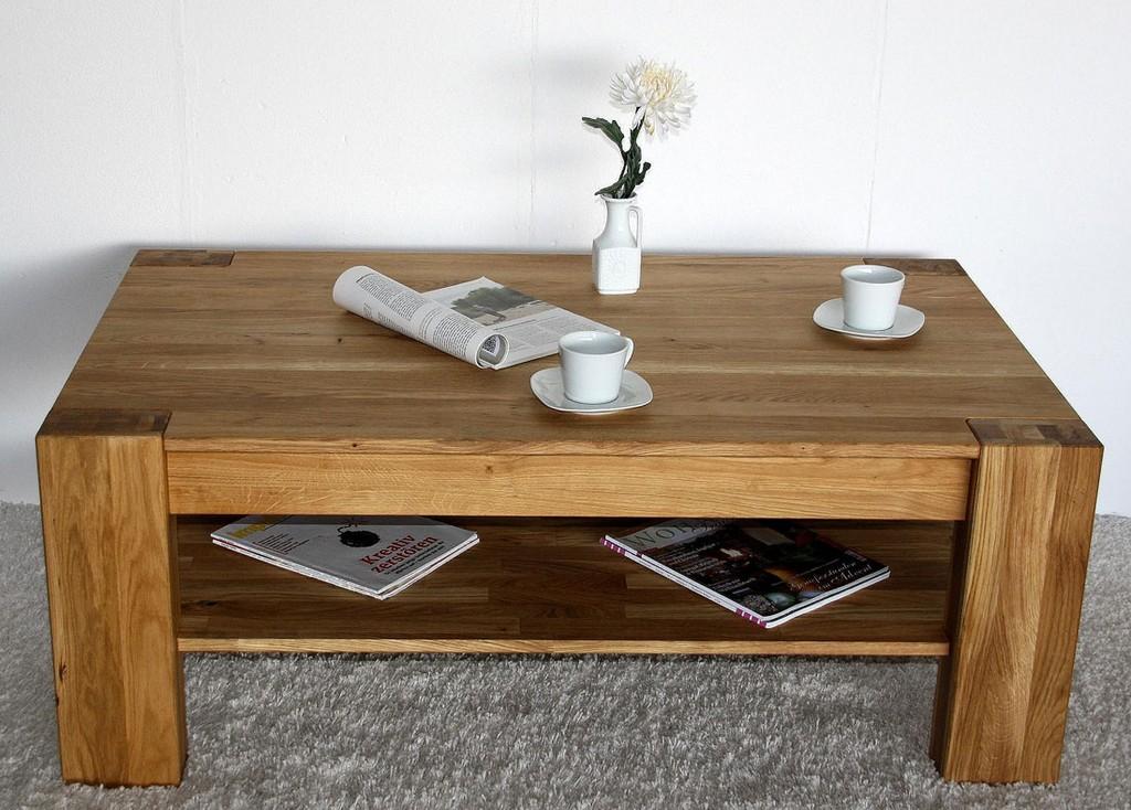 Couchtisch Beistelltisch Aus Massivholz Eckig Oder Oval Massivholz pertaining to proportions 1100 X 788