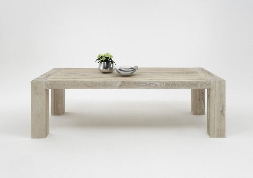 Couchtisch Holz Balkeneiche Modell Boston Von Bodahl Massive throughout proportions 1191 X 842