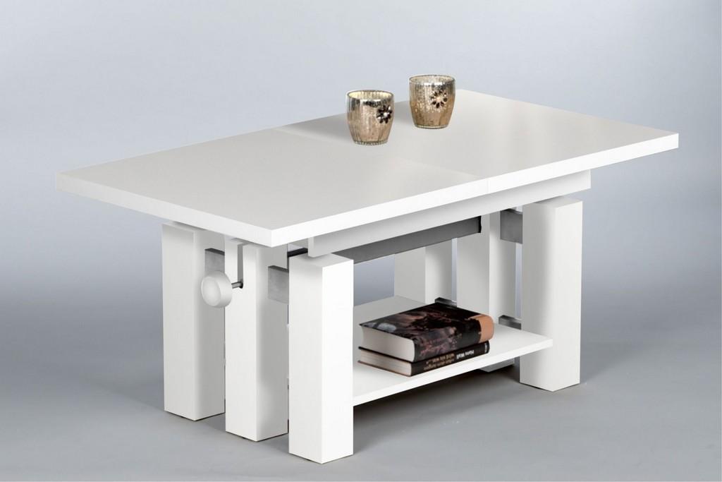Couchtisch Nina Wohnzimmertisch Beistelltisch Tisch Hhenverstellbar pertaining to proportions 2217 X 1479