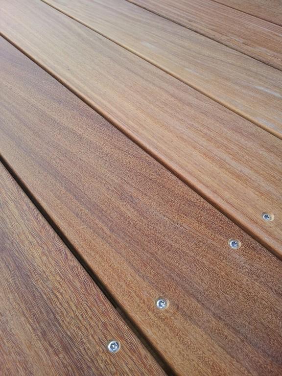Cumaru Terrassendielen Glatt Gehobelt Holz Jaeger Tropenholz regarding size 768 X 1024