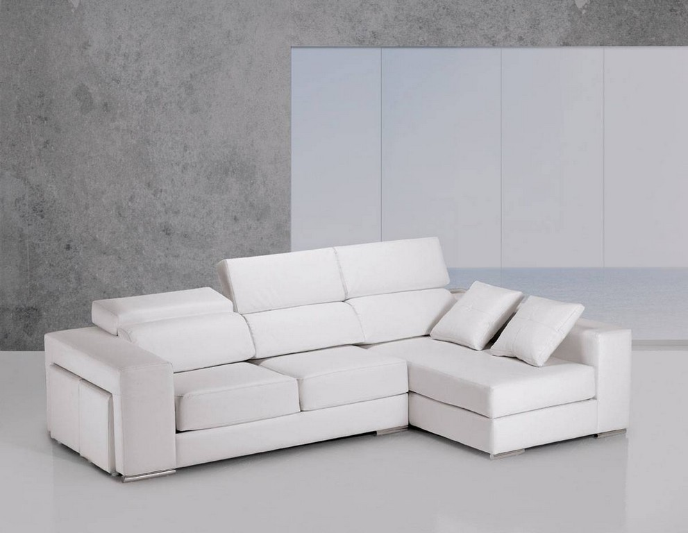 De Sofa Moderno Chaiselongue Confortable Calidad Diseo Garantia in proportions 1200 X 930