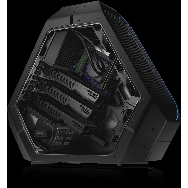 Dell Alienware A51 9829 I7 5930k 16gb256gb4000gb3x Gtx 970 pertaining to sizing 1280 X 1280