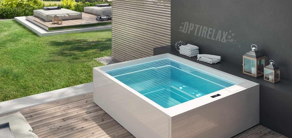 Design Luxus Whirlpool Optirelax Gt Spapools regarding dimensions 1500 X 711
