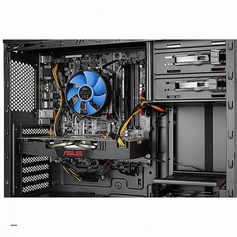 Desktop Grafikprozessor Mit Led Beleuchtung Elegant Basic Pc 1360 intended for dimensions 900 X 900